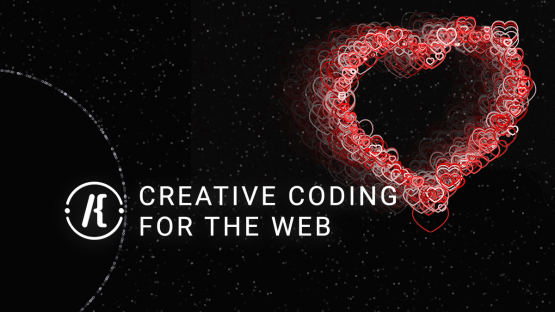 Creative Coding for the Web
