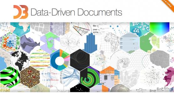Data Driven Documents