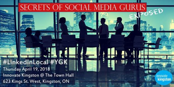Secrets of Social Media Gurus