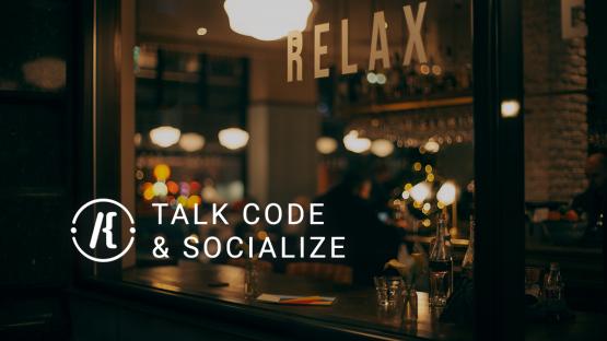 Talk Code & Socialize
