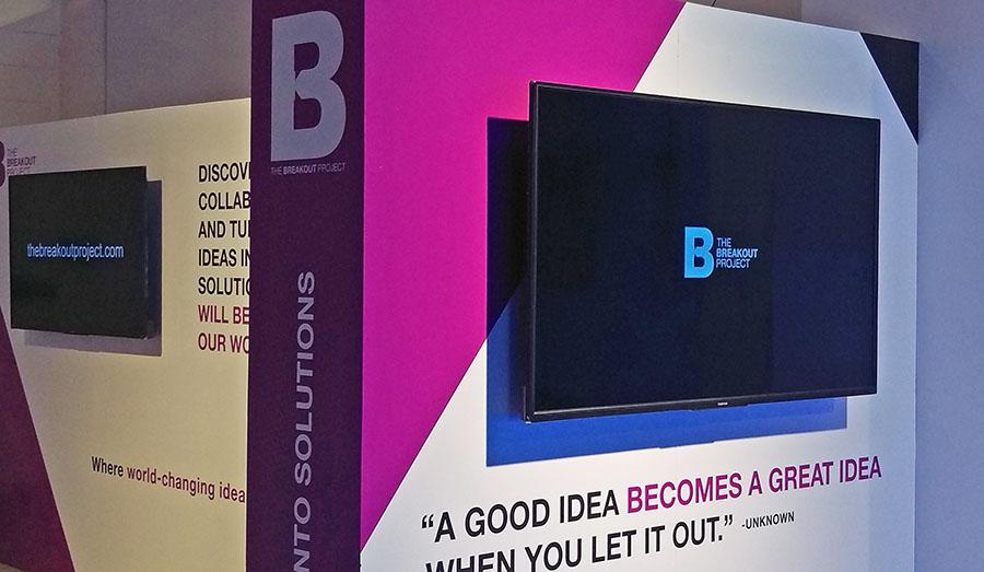 TBOP Edit Ideas Exhibit