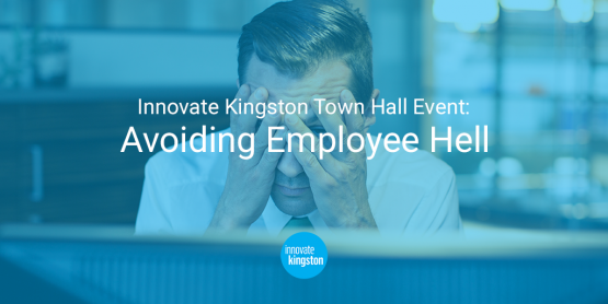Avoiding Employee Hell